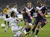 «Динамо» разошлось миром с «Бордо» в 1/16 финала Лиги Европы (ФОТО)