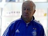 Борис Игнатьев: «Не было тех скоростей, на которых обычно играет «Динамо»