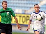 Первая лига. «Динамо-2» проигрывает дома «Полтаве»