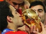 Сеск Фабрегас: «Утешал ван Перси вместо того, чтобы праздновать победу с партнерами по команде»