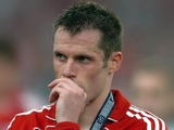Джейми Каррагер: «Челси» проиграл из-за Моуринью»