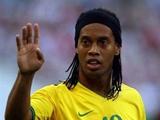Роналдиньо может перейти в «Бешикташ»