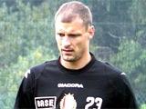 Йованович получил в «Ливерпуле» номер Воронина