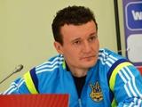 Артем ФЕДЕЦКИЙ: «В Днепропетровск меня пригласил... Ротань»