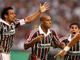 «Флуминенсе» — чемпион Бразилии