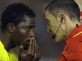Футболист «Эспаньола» обвинил испанских рефери в расовых предрассудках