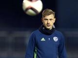 «Шальке» отстранил Макса Майера от тренировок с первой командой