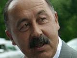 Валерий Газзаев побывал на матче «Алании»