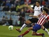В стане соперника. «Валенсия» вылетела из Кубка Испании