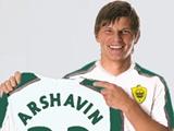Чтобы сохранить ван Перси, «Арсенал» готов отпустить Аршавина в «Анжи»