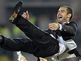 Хосеп Гвардиола — лучший клубный тренер 2009 года по версии IFFHS