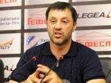 Юрий Вирт: «После победы над «Динамо» возникли проблемы с настроем. Не хватило эмоций»