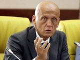 Весной украинских арбитров обеспечат системами связи