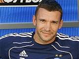 Шевченко вернулся в расположение «Динамо»