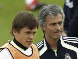 «Спартак» хочет приобрести нападающего «Реала»