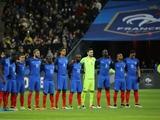 Cборная Франции огласила финальную заявку на Евро-2016