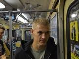 Виталий БУЯЛЬСКИЙ: «Может, звезды и не ездят в метро, но я езжу, так как не являюсь звездой»