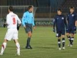 «Ильичевец» — «Арсенал» — 0:0. После матча. Леонов: «Одна из лучших наших игр»