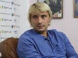 Максим КАЛИНИЧЕНКО: «Не скажу, что моя жизнь как-то поменялась»