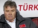 Гус Хиддинк уедет из Турции, если узнает о вовлечении сборной в «договорняки»