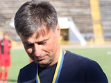 Федорчук: «Реднапп в сборную Украины? Это очередное измерение общественного мнения»