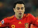 Хави: «Автором игры этой сборной Испании является Арагонес»