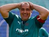 Бывший болгарский премьер стал самым возрастным футболистом в истории страны