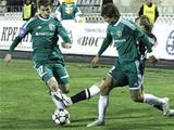 «Ворскла» — «Заря» — 0:0. После матча. Сивстун: «Как битва под Москвой»