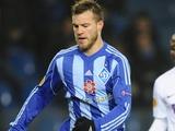 Андрей ЯРМОЛЕНКО продлил контракт с киевским «Динамо»