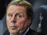 Реднапп готов возглавить сборную Англии?