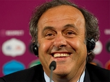 Платини предложил расширить состав чемпионатов мира до 40 сборных
