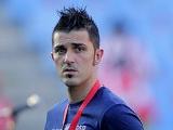 «Барселона» отказалась продать Вилью во Францию