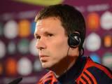Зырянов: «Игра с Азербайджаном будет ещё более сложной, чем с Португалией»