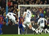 Играй головой! «Барселона» и «Реал» сильнейшего не выявили (ВИДЕО)