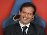Массимилиано Аллегри: «Будем играть в три форварда против «Барселоны»
