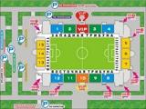 Билеты на «Динамо» в Тирасполе — от 20 гривен