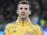 Андрей Шевченко: «Я украинец и потому учиться должен здесь»