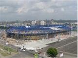 Директор стадиона «Металлист» подал заявление об отставке