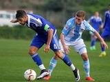 «Динамо» и «Мюнхен-1860» расписали мировую в контрольном матче (ВИДЕО)
