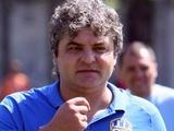 Тимерлан ГУСЕЙНОВ: «На что обратил внимание в игре «Динамо», так это на плохую реализацию»