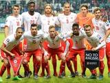 Мехмеди попал в предварительную заявку сборной Швейцарии на Евро-2016