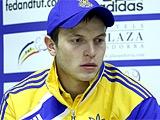 Маркевич вызывает в сборную Украины Гусева и Федецкого