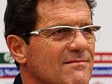 Капелло зарабатывает больше всех из тренеров команд-участниц ЧМ-2010