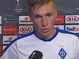 Сергей Сидорчук: «Никакого позитива от футбола не вижу»