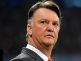 Луи ван Гал: «Я требую, чтобы футболисты использовали на поле мозги»