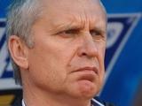 Леонид Кучук: «К сожалению, не слишком хорошего качества оказалось поле»