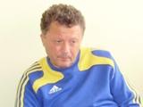 Мирон МАРКЕВИЧ: «Боеспособная сборная должна быть создана за год до Евро-2012»