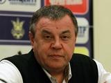Владимир Лашкул: «Матч с США мог быть перенесен в Англию или Германию»