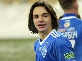 Николай Шапаренко возобновил тренировки в общей группе