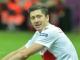 «Манчестер Сити» хочет приобрести Левандовски
